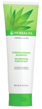 Herbal Aloe Kräftigendes Shampoo (250ml)