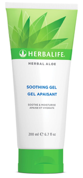 Herbal Aloe Pflegegel (200ml)